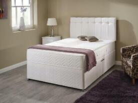 Memory foam mattress NO SPRINGS Double or Kingsize