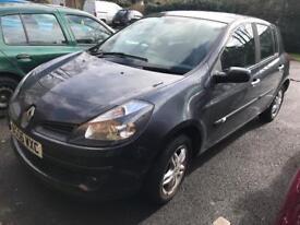 2006 Renault Clio Dynamique 1.5 DCi *Diesel - Only £30 Tax - 5 door