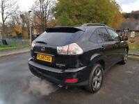 Lexus RX300 petrol/LPG!! (Autogas)
