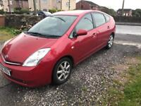 2006 toyota prius hybrid 1497cc T-spirit low mileage navigation touch screen