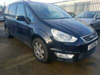 FORD GALAXY 16V AUTO 2L DIESELS WITH