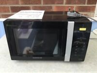 Working Daewoo 800w microwave