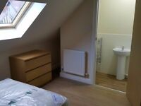 2 double bedroom city centre apartment to rent in student area next to coventry university