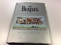 Big book on the Beatles