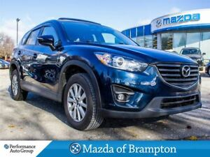 2016 Mazda CX-5 GS. MOONROOF. NAVI. REVERSE CAMERA