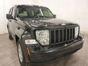 2012 Jeep Liberty Sport No Accidents Remote Start