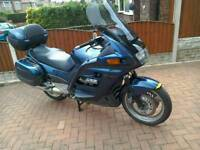 Honda Pan European St1100