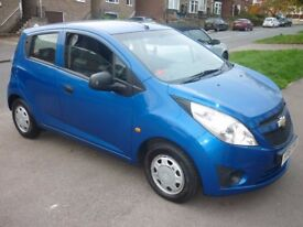 CHEVROLET SPARK T 2011 FOR SALE