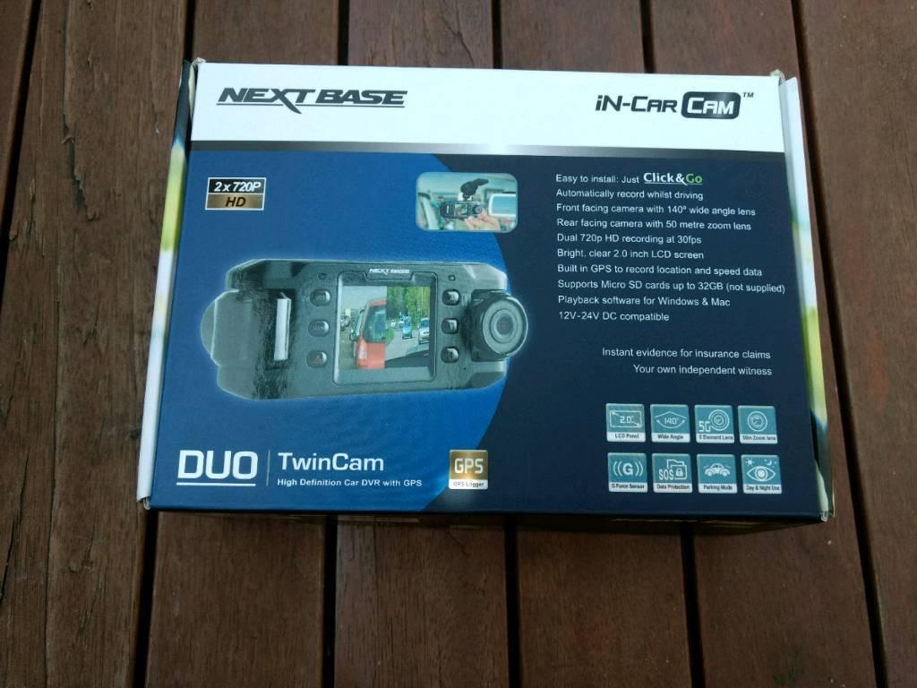 Car Camera Next Base Duo 32gb Micro Sd Card In Castle Bromwich