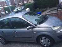 Renault Scenic 1.9 Diesel - well looked after. FULL service history. Receipts of work done