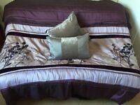 IKEA 2 seater futon / double bed