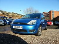 2006 FORD FIESTA 1.4,, ONE YEAR MOT,, EXCELLENT CONDITION DRIVES SUPERB