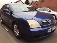 Vauxhall Vectra 1.8L for sale £840