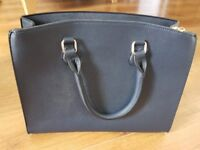 Accessorise Navy Handbag Only used Once