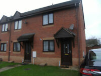 TWO BEDROOM HOUSE ON TIVERTON OUTSKIRTS TO LET