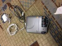 BT R70 digital ansaphone