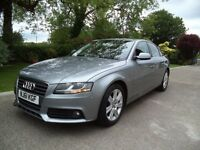 2011 AUDI A4 2.0TDI SE ***SERVICE HISTORY....ONE COMPANY OWNER***