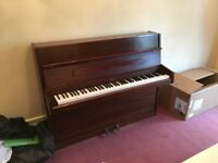 Eavestaff Piano Minigrand