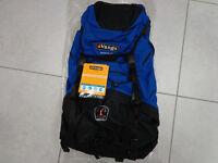 Vango Sherpa 65 Backpack