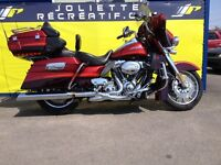 2009 Harley-Davidson FLHTCUSE Screamin Eagle