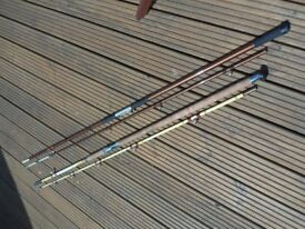 Vintage Fishing Rods Marco and Aiken £8.00