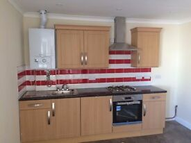 Brand new one bedroom flat off new bedford road luton , close to town £750 pm