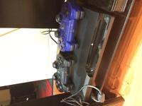 PS3 160GB, 2 Controllers, All Cables included $90
