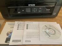 Epson printer, scanner