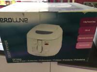 Pro line deep fat fryer Brand new in box