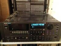 Akai DR8 Hard Disk Recorder
