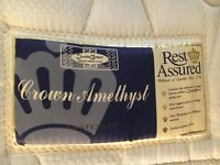 Double Mattress, very good condition