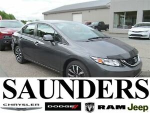 2013 Honda Civic Touring L