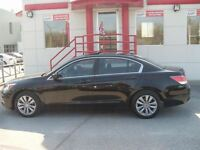 2012 Honda Accord EX GAR.PROLONGEE