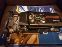 asus hd 6850 1gb ddr5 graphics card