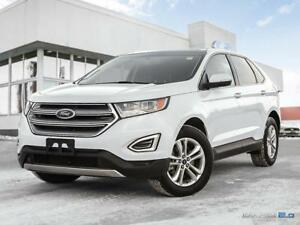 """2017 Ford Edge SEL-""""INCLUDES A FREE PLAYSTATION 4 PRO"""""""