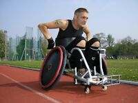 Personal Assistant wanted to support active person with spinal cord injury. Hiring NOW