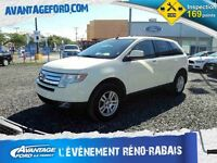 2008 FORD Edge SEL/AWD/Certifie/Aux/Mp3/Cruise/Sieges.Chauffants
