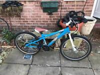 Dawes Phantom Boys Bike
