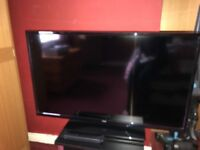 "32"" TV perfect condition"