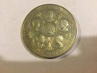 Queens 60th Birthday Coin