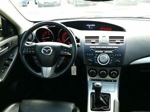 2010 Mazda MAZDA3 GT-SPORT Belleville Belleville Area image 10