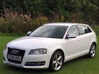 Audi A3 1.6 Sportback 5dr