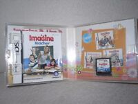 Nintendo DS Games Imagine Teacher