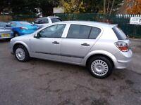2009 Vauxhall Astra diesel £30 tax