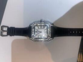 Men's Cartier watch