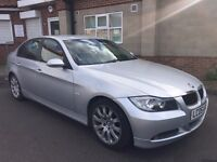BMW 320d AUTOMATIC only 30k low miles BMW iDrive Excellent drive Nice family car only 1 owner