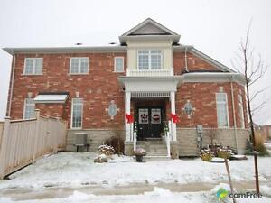 $656,500 - Townhouse for sale in Caledon East