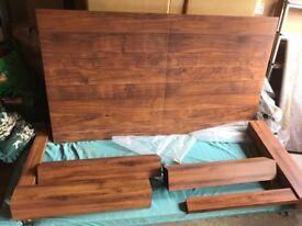 Acacia Dining Table £150