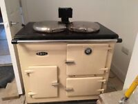 Esse range cooker in very good condition sparingly used* Rayburn AGA LACK OF SPACE NEED GONE ASAP