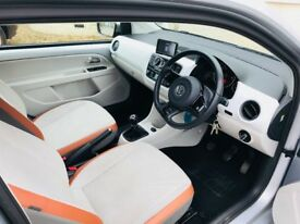 *DEPOSIT TAKEN* VW High Up in Excellent Condition with Sat Nav Genuine 40,000 miles